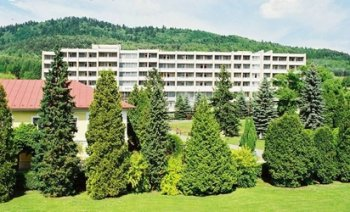 Kúpele na Slovensku