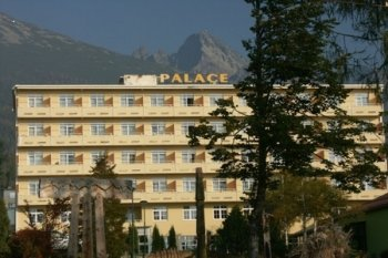 L�zn� Nov� Smokovec Hotel Palace